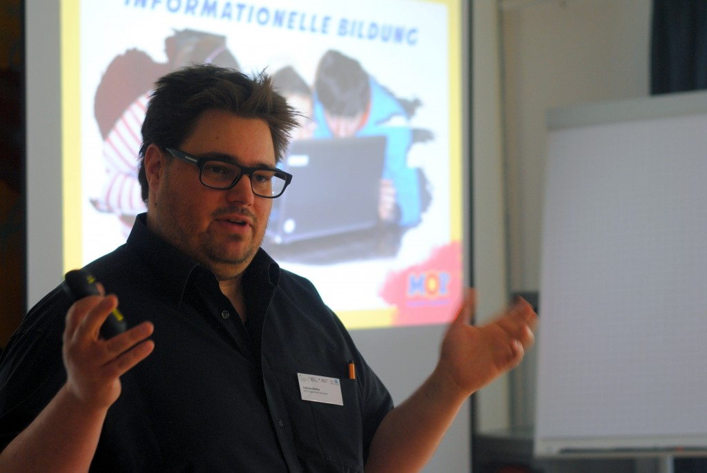 Fabian Heller, MOP