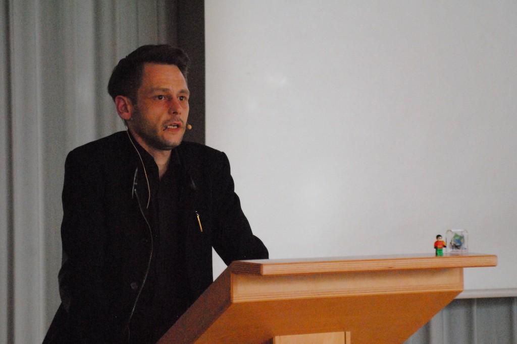 Stefan Rinshofer, tjfbg Berlin