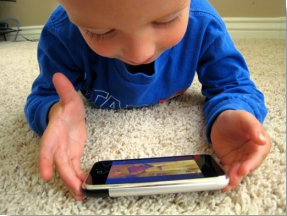 Smartphone-Kind